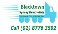 Removalists Blacktown Ad