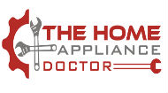 The Home Appliance Doctor Logo
